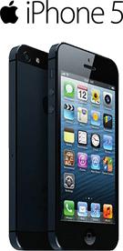 Straight Talk iPhone 5