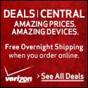Verizon Wireless Promo Codes for April 2014